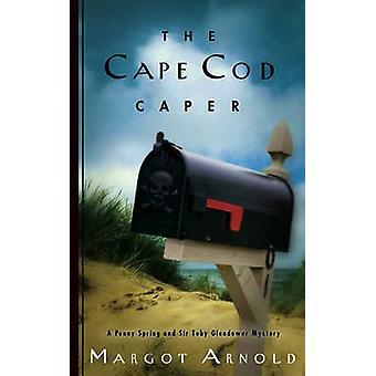 Margot Arnoldin Cape Cod Caper - 9780881501162 Kirja