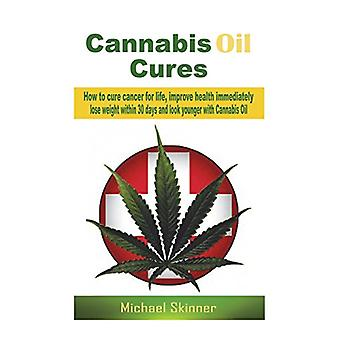 Cannabis Oil Cures - How to Cure Cancer for Life - Improve Health Imme
