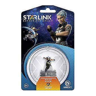 Starlink Battle For Atlas Pilot Pack Razor (PS4, Nintendo Switch e Xbox One)