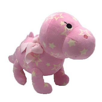 Pink Cute Dalmatian,diggs Plush Dalmatian Stuffed Animal Puppy Dog