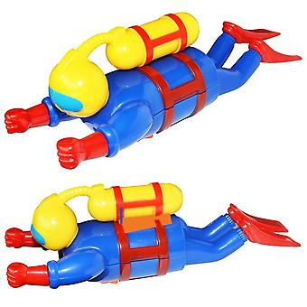 Sommer Hai Rakete werfen Schwimmbad Tauchen Spielzeug