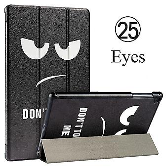 Hard Shell Flip Stand Pu Leather Case For Samsung Galaxy Tab