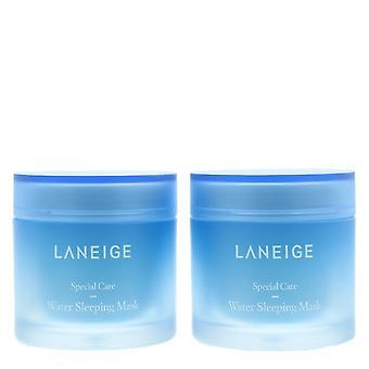 Laneige Water Sleeping Mask Duo Set - 2 x 100ml