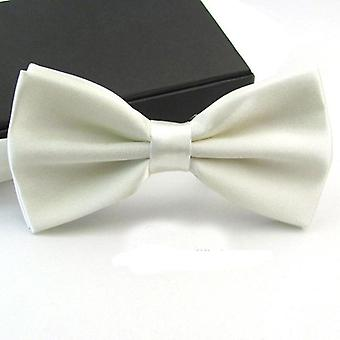 Men Banquet Wedding Party Groom Bow Tie Butterfly Knot