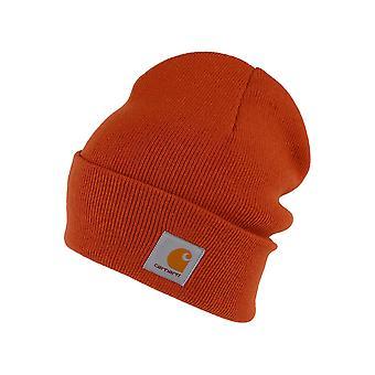 Carhartt acryl horloge unisex hoed i020222.0f0