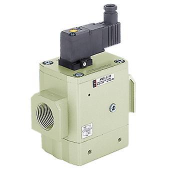 SMC Eav2000/3000/4000/5000-serien, myk oppstart ventil, europeiske