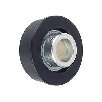 INA RATY35XL Two-Bolt Oval Flange Unit 35mm Bore