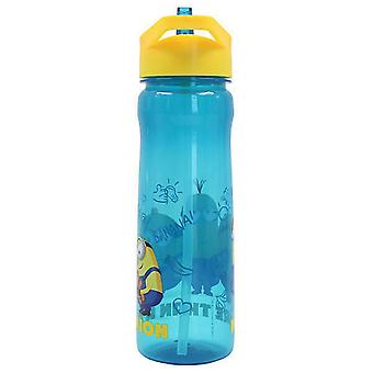 Minions More Than 600ml Water Bottle