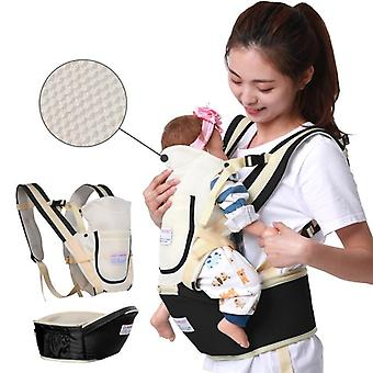Baby Carrier Waist, Breathable, Hipseat, Kangaroo Sling Hip Seat Carrying Belt