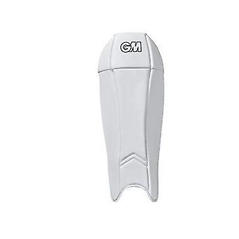 Gunn & Moore GM Cricket 606 Mens Protective Comfortable Wicket Mantendo almofadas