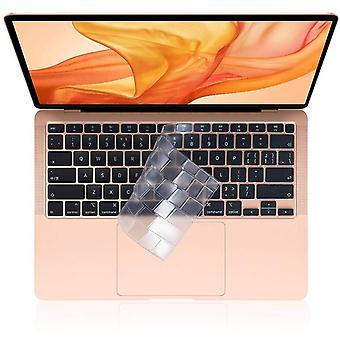FengChun Ultra Dnn Tastaturschutz Kompatibel fr 2020 Macbook Air 13 Zoll A2337 A2179 mit Retina