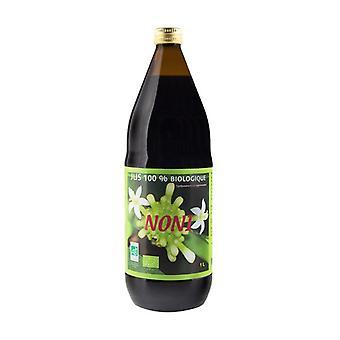 100% Pure Organic Noni Juice 1 L