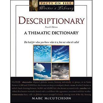 Beskrivning av Marc McCutcheon