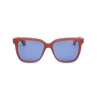 Lanvin - Accessories - Sunglasses - SLN676M-03G9 - Women - sienna