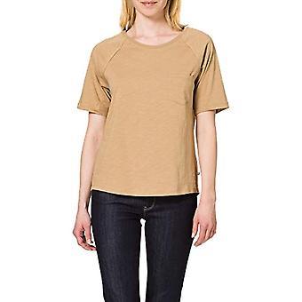 LTB Jeans Ralepi T-Shirt, Tigers Eye 11780, L Donna