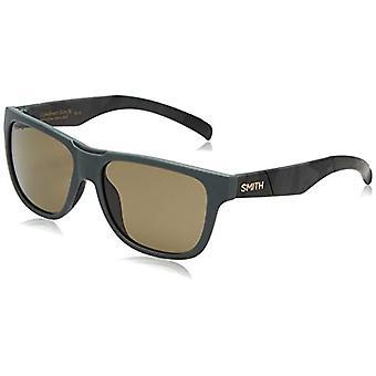 SMITH Guides Choice L7 Dl5 62 Sunglasses, Black (Matt Black/Grey Grn Pz CP), Man