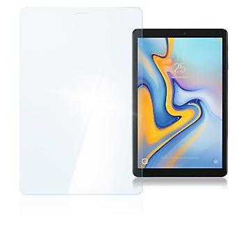 Hama Premium Glass Screen Protector for Samsung Galaxy Tab A 10.5