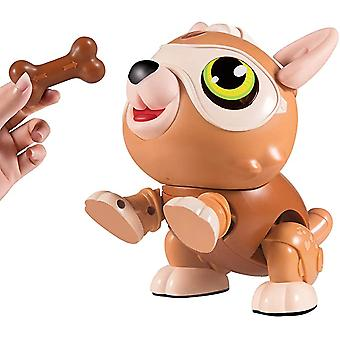 Robot Dog Toys Interactive Educational For Kids, Birthday Party Gifts