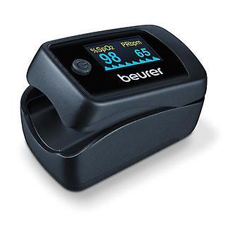 Beurer PO45 - Saturatiemeter/Pulseoximeter - Hartslagmeter