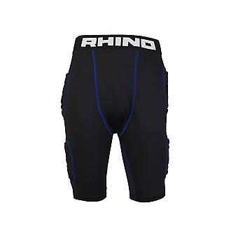 Rhino Hurricane Protection Shorts Medium Black