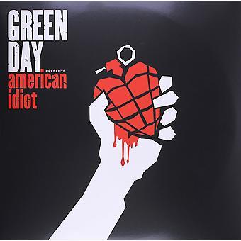 Green Day – American Idiot Vinyl