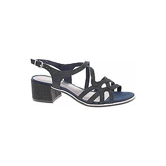 Marco Tozzi 222822232824 zapatos universales de verano para mujer
