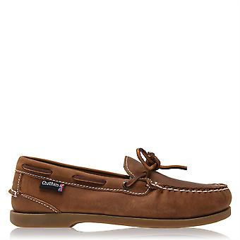 Chatham Womens Olivia G2 Boat Shoes Flat Slip On Casual Everyday Footwear