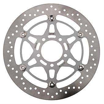 MTX Performance Brake Disc Front/Floating Disc for Suzuki SV1000/DL1000