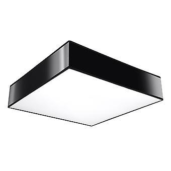 Color negro claro 55cm E27