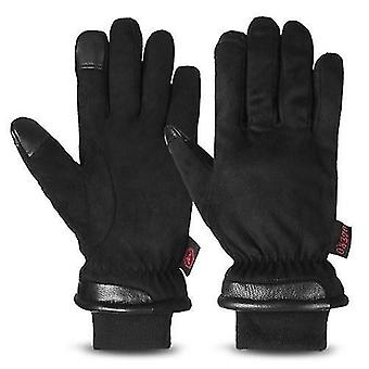 Gloves mittens touchscreen gloves water-resistant