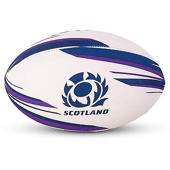 Scotland RU Rugby Ball virallinen lisensoitu tuote virallinen lisensoitu tuote