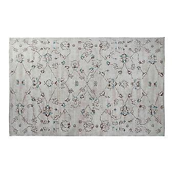 Matta DKD Home Decor Polyester Bomull (160 x 240 x 1 cm)