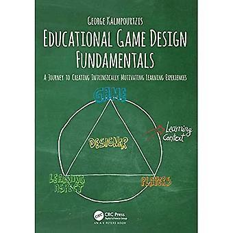 Principes de base de la conception de jeux éducatifs