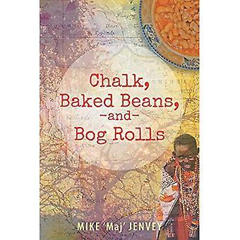 Chalk, Baked Beans, -and- Bog Rolls