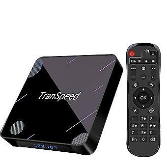 Android 10 Tv Box Amlogic Bluetooth Wifi Ethernet -ääniavustaja