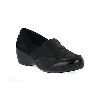 Enval soft alexia black shoes
