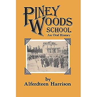 Piney Woods School: An Oral History