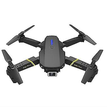 Gd89-1 mit Kamera 4k hd wifi fpv rc quadrocopter doppel objektiv one-key start / lande drohne 2.4