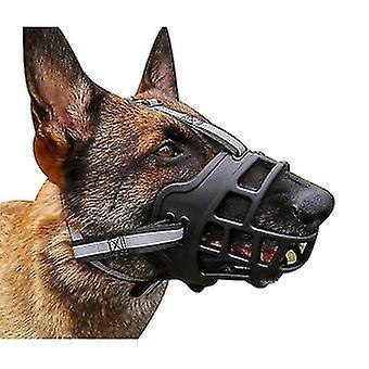 Hundemaulkorb Atmungsaktive Korb schnauze