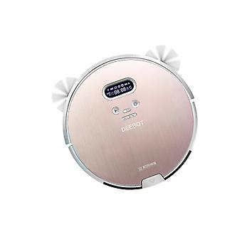 Df35 Fully Automatic Sweeping Robot Vacuum With Intelligent Infrared Collision Avoidance