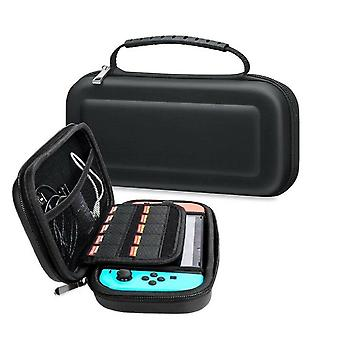 Na Nintendo Switch Torba podróżna Torba podróżna Przenośna torebka twarda osłona