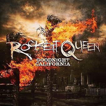 Rockett Queen - Goodnight California [Vinyl] USA import