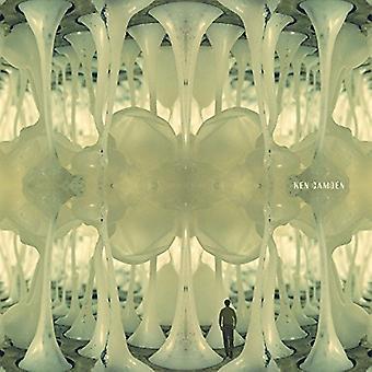 Ken Camden - Dream Memory [Vinyl] USA import