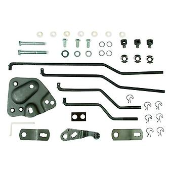 Hurst 3738611 Competition/Plus Manual Shifter Installation Kit