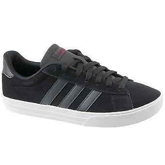 Adidas codziennie 20 DB0155 uniwersalny wszystkie roku Mężczyźni Buty