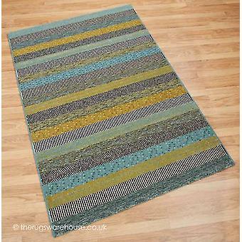 Savona Teal tapijt