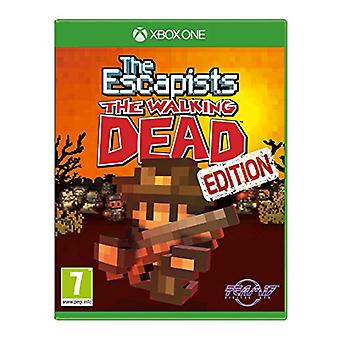 The Escapists The Walking Dead (Xbox One) - New
