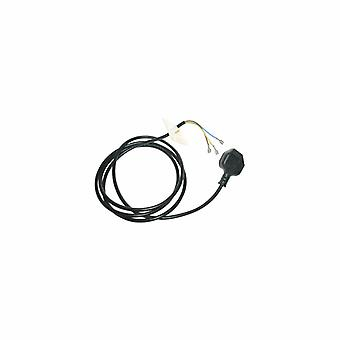 Indesit Power Cable and Plug