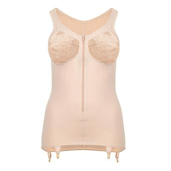 Susa 6452-10 Women's Skin Solid Colour Body