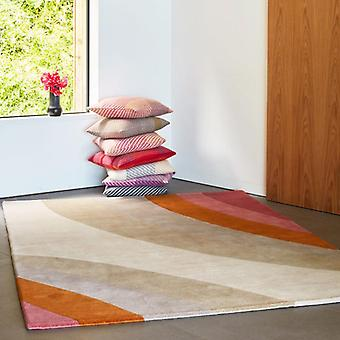 Rugs -Claire Gaudion - L\'Eree Ochre